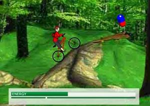 เกมส์จักรยานเสือภูเขา