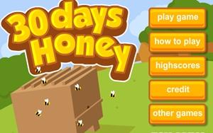 เกมส์เลี้ยงผึ้ง