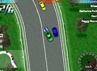 เกมส์แข่งรถ-เกมแข่งรถในสนามแข่ง