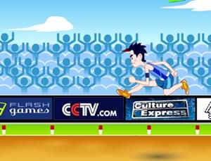 เกมส์วิ่งข้ามรั้ว