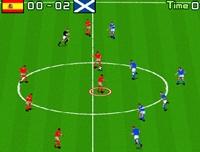 เกมส์ฟุตบอล