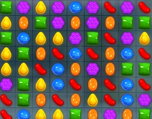 เกม Candy Crush