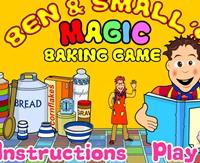 เกมส์ฝึกทำอาหาร