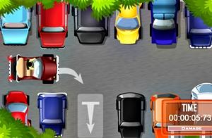 เกมส์ฝึกขับรถ