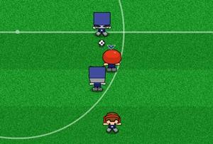 เกมส์ฟุตบอลสนามเล็ก