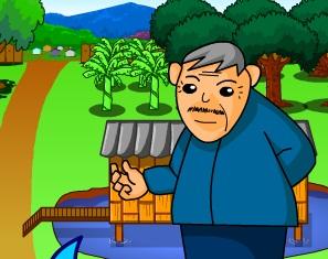 เกมส์เกษตรกรไทยใช้ชีวิตพอเพียง