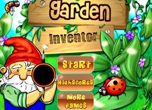 เกมส์คนแคระดูแลสวน