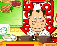เกมส์ทำอาหาร-มักกะโรนี