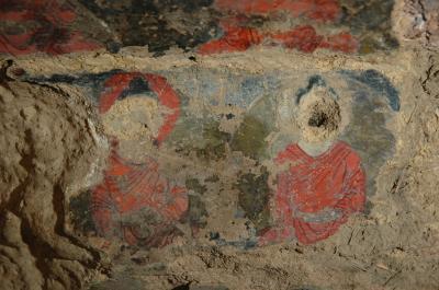 ชี้เอเชียรู้จักเทคนิควาดภาพด้วยสีน้ำมันก่อนยุโรปหลายร้อยปี