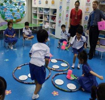 เทคนิคดูแลเด็กให้สนุกกับการเรียน