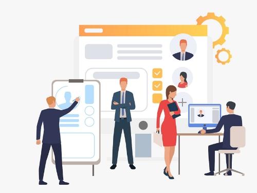 ทำไมถึงต้องใช้บริการบริษัท Digital Agency
