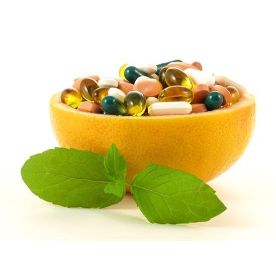 หลากวิตามินพิชิตเบาหวาน หยุดน้ำตาลพุ่งสูง ก่อนสายเกินแก้