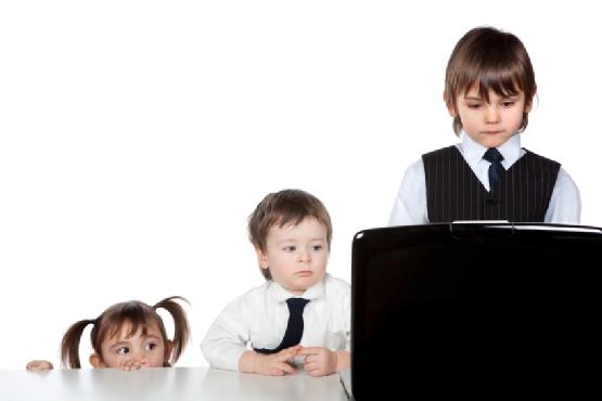 การศึกษาในศตวรรษที่ 21 รร.ต้องร่างหลักสูตรให้เด็กเป็นผู้บริหาร
