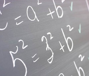 สอนให้เก่งพีชคณิต ต้องออกท่าออกทาง