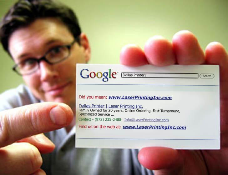 Google Me เตรียมชนขาใหญ่ Facebook