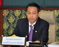 ผลประชุม คกก.ส่งเสริมการศึกษาคนพิการ ครั้งที่ 2/2555