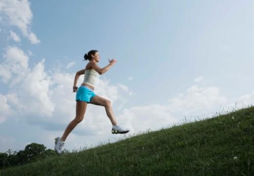 เทคนิคการวิ่งไม่ให้ปวดเข่า