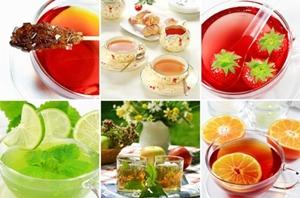 ชาผลไม้...บำรุงร่างกาย สูตรทำเองได้...ง่ายๆ