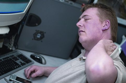 คอมพิวเตอร์ วิชั่น-ออฟฟิศ ซินโดรม โรคฮิตของคนเมืองทางแก้เริ่มที่ตัวเอง
