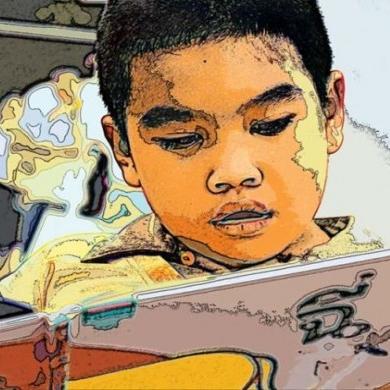 อ่านอะไร...คนไทย?