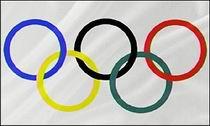 ทำไม สัญลักษณ์โอลิมปิก ต้องเป็นรูปวงกลม 5 ห่วง