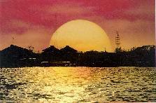 แหล่งกำเนิดพลังงานของดวงอาทิตย์
