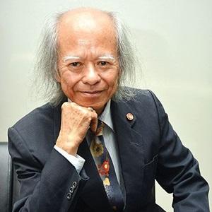 """""""รศ.ดร.สุธีร์"""" ไอน์สไตน์ เมืองไทย ผู้สร้าง """"สายอากาศสุธี"""" ที่ในหลวงรับสั่งว่า &q"""