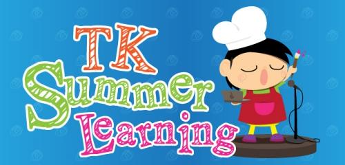 TK park เปิดห้องเรียนมหัศจรรย์ชวนน้องๆ ร่วมเปิดประสบการณ์ TK Summer Learning
