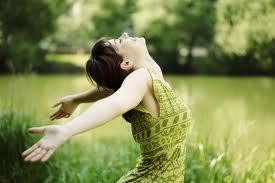 รับอากาศบริสุทธิ์ เพิ่มพลังให้สมอง