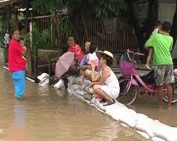 คุณหมอขอบอก: วิธีคลายเครียดจากน้ำท่วม