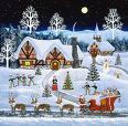 ประวัติ วัน คริสต์มาส