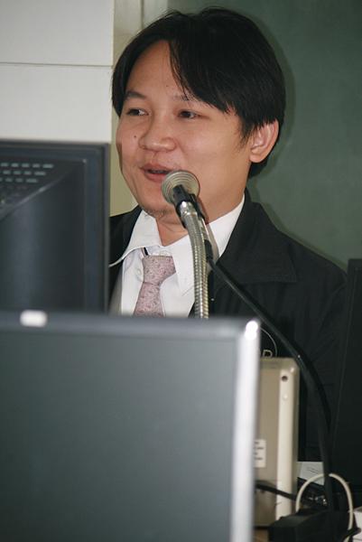 วิทยากรอบรมหลักสูตร Flash Advance ณ มหาวิทยาลัยหอการค้าไทย 2551