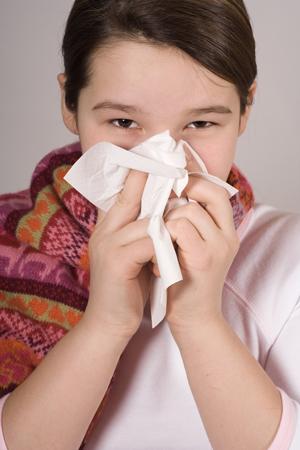 10 วิธีง่ายๆ ห่างไกลไข้หวัด-ไข้หวัดใหญ่