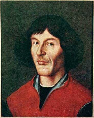 นิโคลัส โคเปอร์นิคัส