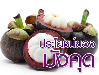 ประโยชน์ของมังคุด ราชินีแห่งผลไม้ไทยที่ต้องลิ้มลอง