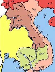 กรณีพิพาท ระหว่างไทยกับฝรั่งเศส เมื่อ ร.ศ.๑๑๒