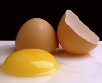 วิธีดูว่าไข่เน่าหรือไม่