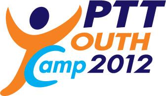 โครงการเพื่อเด็กและเยาวชน PTT YOUTH CAMP 2012