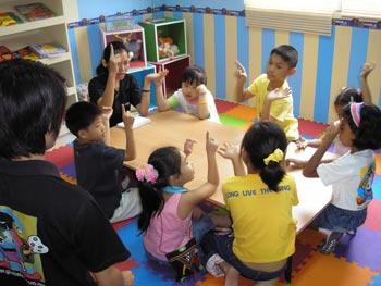 กิน เล่น เต้น วาด สุดยอดวิชาพัฒนาเด็ก