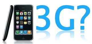 3G มาแล้ว พร้อมหรือยัง?