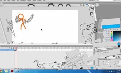 Animator vs Animation ภาค 4 กลับมาแล้ว สุดยอดมาก ชมคลิปกันเลย