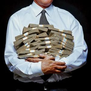 5 วิธีทำให้รวยเร็ว