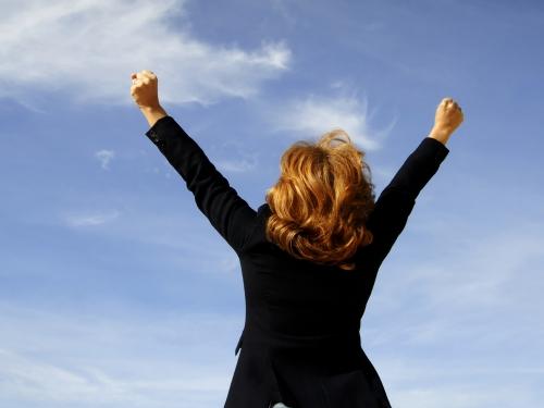 10 ลักษณะนิสัยแห่งผู้ประสบความสำเร็จ