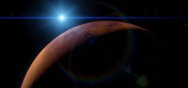 รู้ไหม? ทำไมดาวอังคารไม่มีชั้นบรรยากาศ