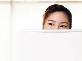 5 พฤติกรรมทำร้ายดวงตา