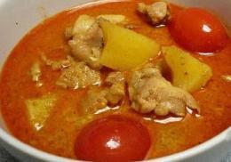 """""""มัสมั่น""""ของไทยคว้าแชมป์จานอร่อยจาก 50 อันดับเมนูเด็ดทั่วโลก"""