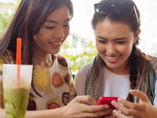 อะโดบีเผยเอเชีย-แปซิฟิกใช้อินเทอร์เน็ตผ่านสมาร์ทโฟนเติบโตสูงสุดในโลก