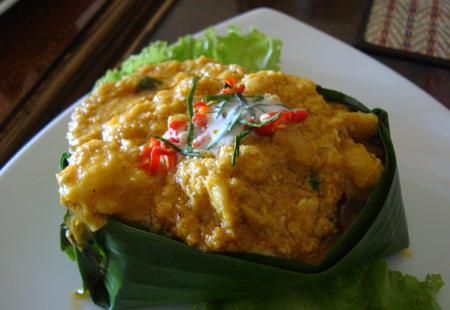 อาหารยอดนิยมในอาเซียน (กัมพูชา)