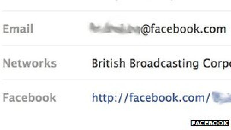 """ทราบหรือไม่? """"เฟซบุ๊ก""""แอบเปลี่ยนอีเมลแอดเดรสของท่านเป็น """"@facebook.com"""""""