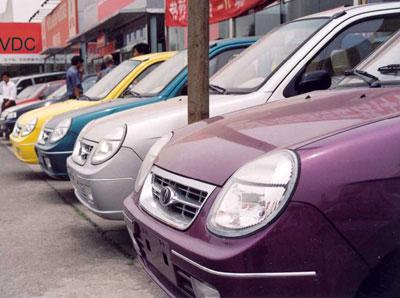 ผลสำรวจพบคนใช้รถ50%เลือกซื้อรถในใจ